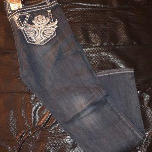 La idol Boutique Jeans SZ15